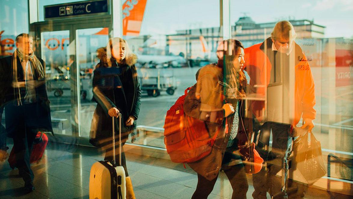 01c2ca180 Qué no se puede llevar en el equipaje de mano. Te resolvemos tus dudas