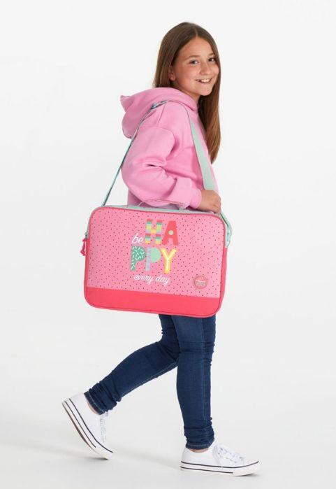 mochilas bandolera para niña
