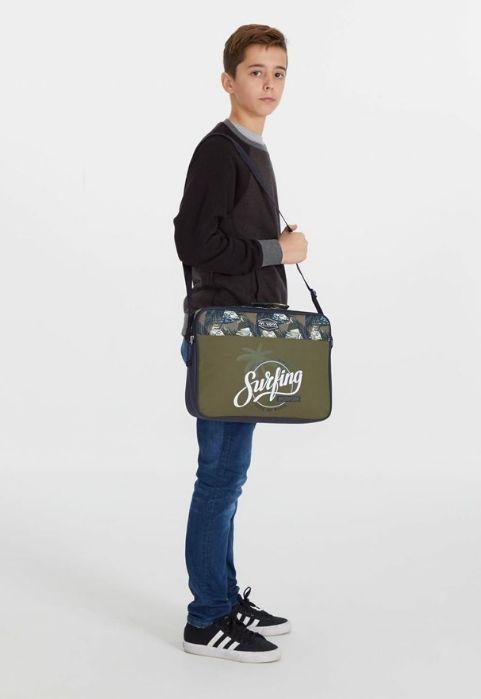 mochilas bandolera niño