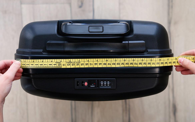 f49143a5265 Cómo medir una maleta para viajar en avión  Prepara tu equipaje