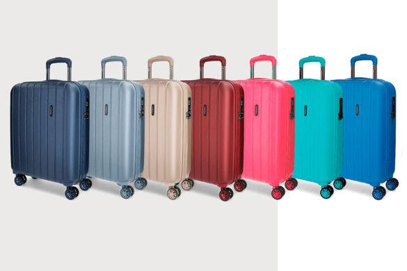 Las mejores maletas de cabina para viajar en avion