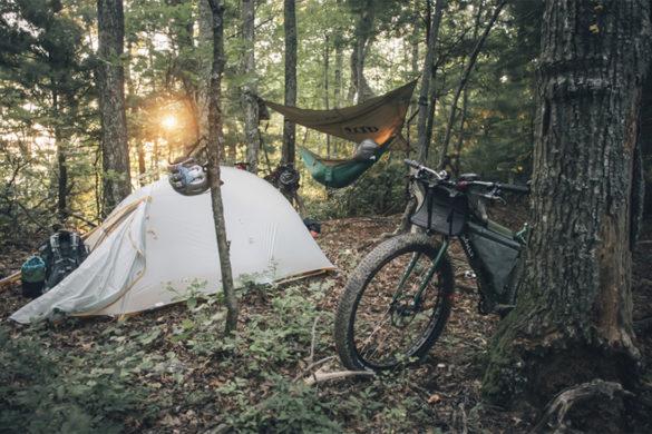 Cuáles son las mejores mochilas para viajar y practicar el bikepacking