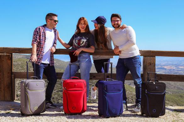 Descubrimos las mejores maletas blandas y te contamos por que
