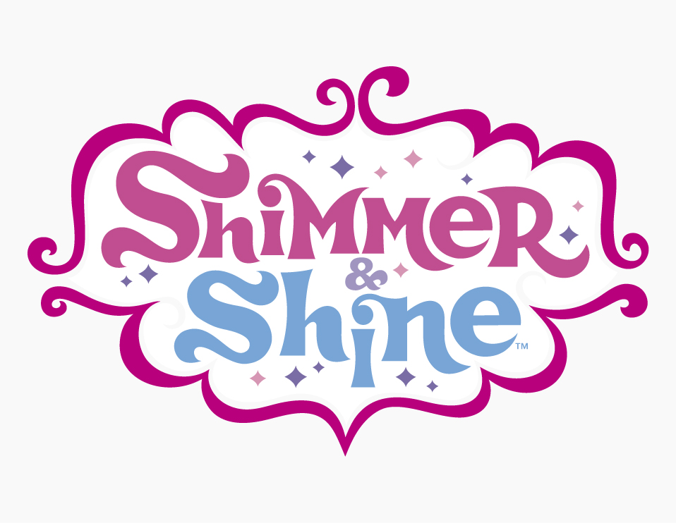 Shimmer and shine Joumma Bags