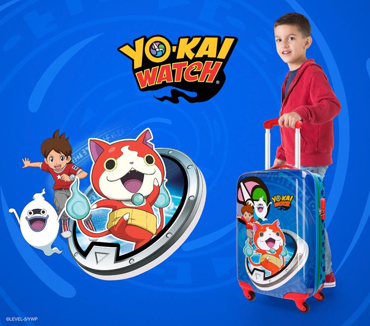 Banner-Yokai