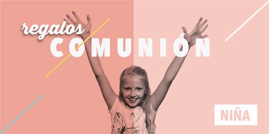 regalos comuniones para niños