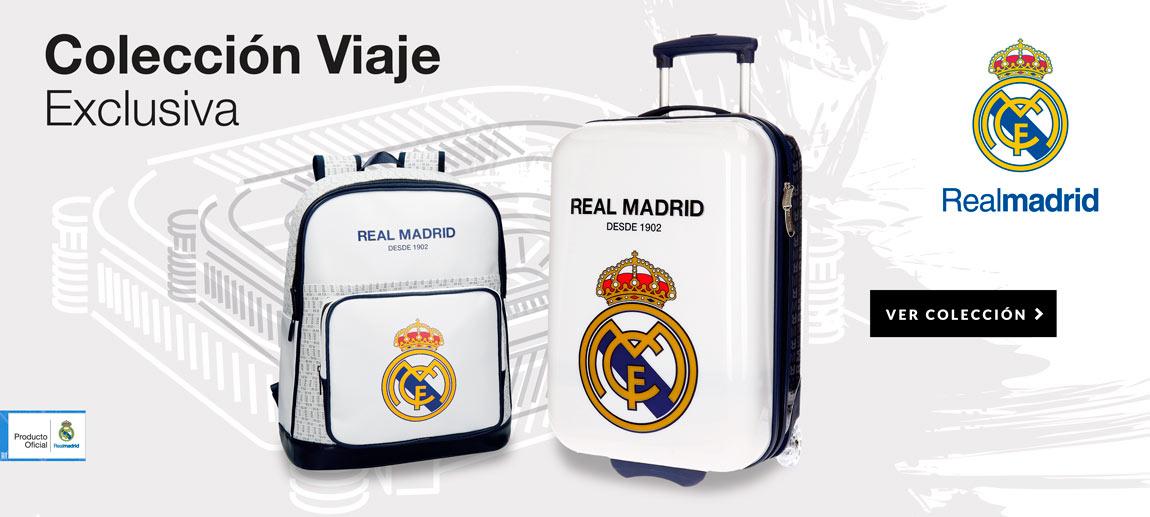 Maleta Real Madrid Comuniones