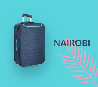 coleccion nairobi